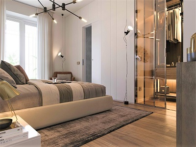 Квартиры в милане греция недвижимость купить